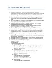 foot ankle worksheet-1.docx