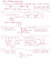 Conics Station Review Answer Key.pdf