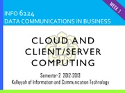 INFO6124_CHAPTER_2_WK_2_Client_Server_Computing