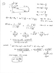 exam 1a solutions