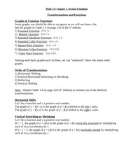 Math 115 chapter1section6 handout