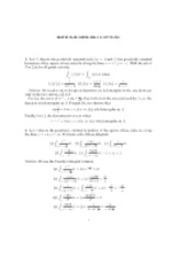 HW solutions 5