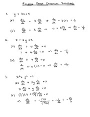 Related_Rates_Exercises_Solutions
