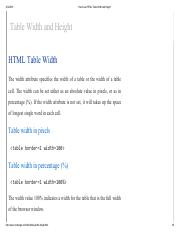 How to set HTML Table Width and Height.pdf