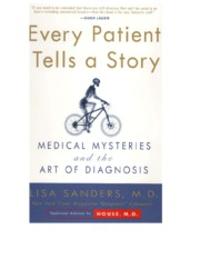 Every Patient Tells a Story for August 18