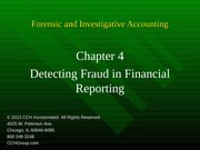 6Ed_CCH_Forensic_Investigative_Accounting_Ch04