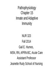 NUR323chapter15STUDENTCOPY-2.ppt