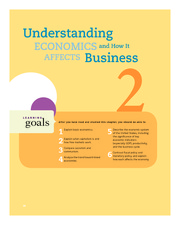 Understanding Business Chapter 2