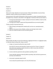 Module 2 Text book questions.docx