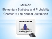 Chapter_6_The_Normal_Distribution_Student_Version