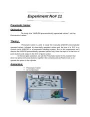 Experiment no 11 by shehroz(Hydraulic).docx