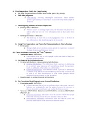 PSYCH 221 Exam 2 Study Guide page 2