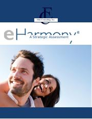 eHarmony Final Report (1)