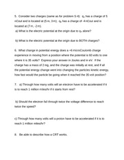 Phys 11 Practice problems set 2