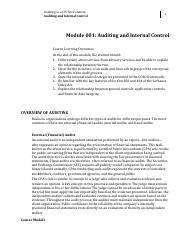 Module 1 Auditing and Internal Control.pdf