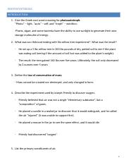 Photosynthesis Notes Outline.docx