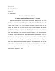 Research Paper Proposal (Option 4)(Revised).docx
