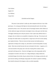 English102 research paper 3 rd revised
