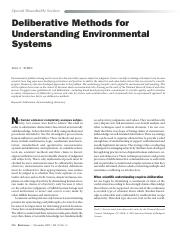 Stern 2005 Deliberative methods for understanding environmental systems.pdf