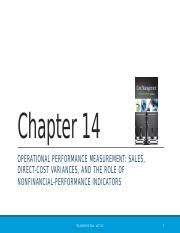 Chapter 14 - Operational Performance Measurement.pptx