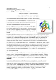 8879248-AP-Bio-Chapter-Seventeen-From-Gene-to-Protein-1