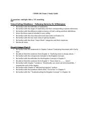 CHMN 201 Exam 2 Study Guide_F16-1.docx