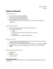 Notes on Demand.docx