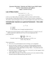 01 - Chemical Kinetics and Equilibrium.docx