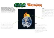Global warming.docx