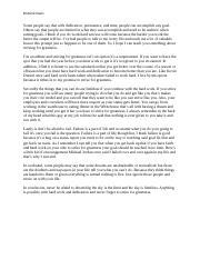 essay docx dominic davis english imagine your school  1 pages essay docx