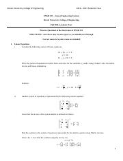 Final_Exam_ Review_Problems_Fall2016 - Solutions