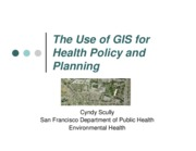 Use_of_GIS_for_Health_Policy_Planning_11.2010[1]