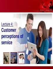 Services-Marketing_Lecture 4