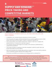 supply and demand_ price taking and competitive markets.pdf