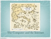 comptuers and the internet