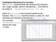 Lecture on Functions and Files (Part 4)