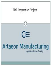 Artaeon Project.pdf