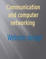Communication and computer networking ppt.pptx