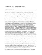 Importance_of_the_Humanities-10_19_2013