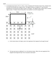 Lecture 9 Worksheet