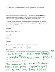 L2-Probability-annotated