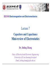 EEE108 Lectures7_Capacitance_Upload.pdf