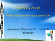 3.1_Chemistry_of_Life_water