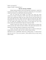 PC1285-Writing Essay 4(Luu Hoang Vu).docx