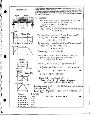 587_Mechanics Homework Mechanics of Materials Solution