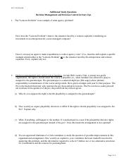 06_AdditionalStudyQuestions