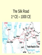 10+The+Silk+Road (1).ppt