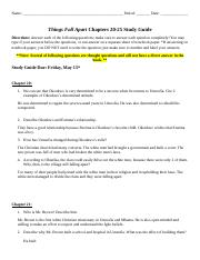 TFA Chapter 20-25 Study Guide.docx