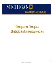 WMBA S8a Handouts - Disruptor or Disruptee.pdf