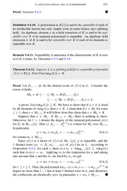 College Algebra Exam Review 421
